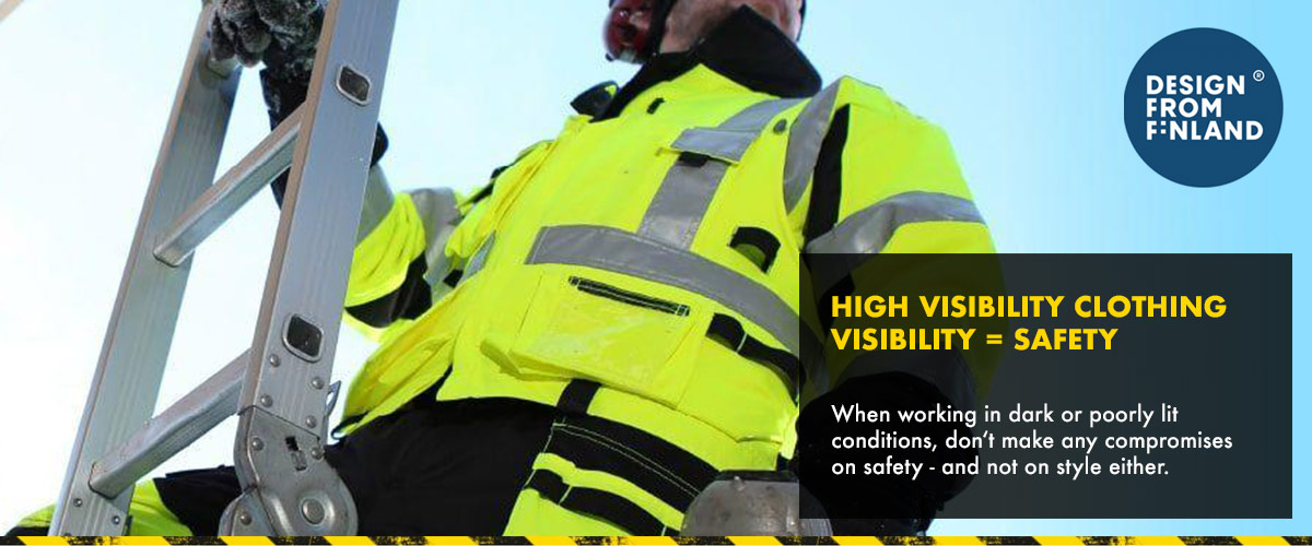 DIMEX Workwear High Visibility Clothing