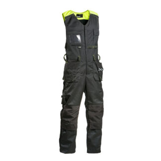 DIMEX Offener HT-Overall 6044